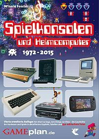 Gameplan Spielkonsolen 2015 Cover klein