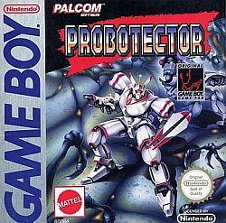 Probotector_Cover2