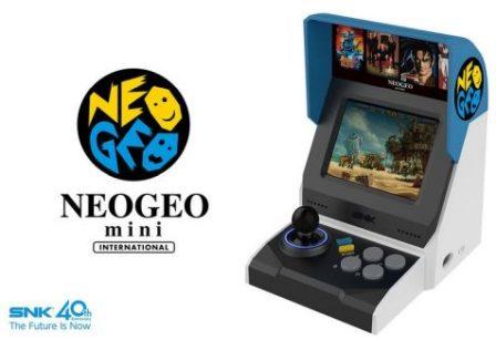 neogeomini
