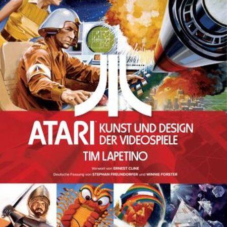 Gameplan Atari Cover