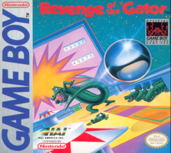 Revenge_Gator_Cover