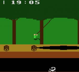 Pitfall! (Atari 2600)